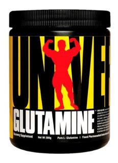 Glutamine Pure Universal