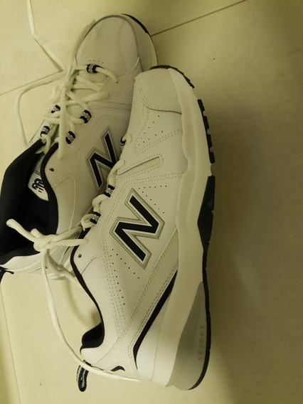 Tenis New Balance 608 Couro