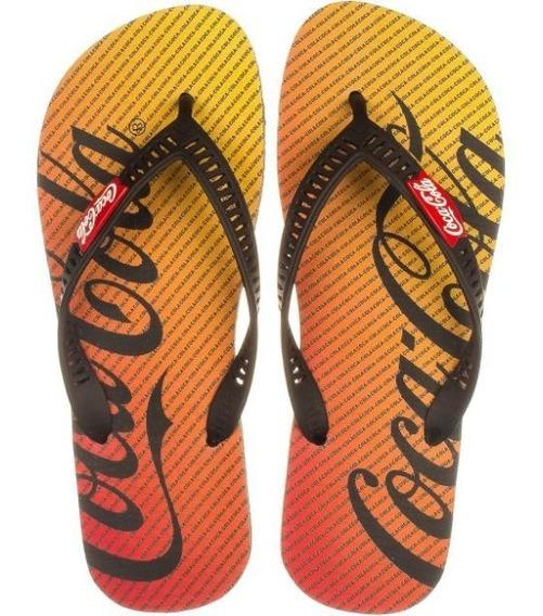 Chinelo Coca Coca Sunny Cc2766