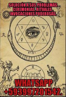 Lectura De Tarot, Profesional Certera, Rituales, Magia