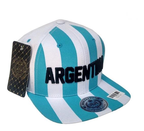 Gorra Snapback Argentina 17046