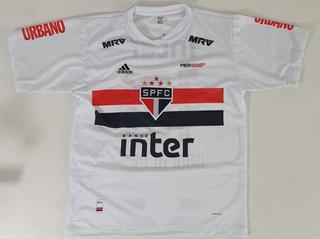 Camisa De Futebol Times Internacionais - Diversos Modelos