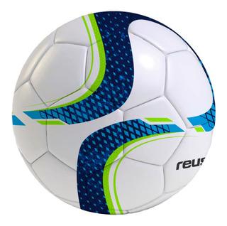 Pelota Futbol Campo Nº5 Reusch Samba Superficie Texturizada