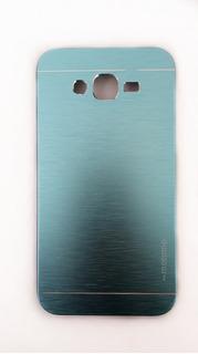 Capa Case Capinha Escovada Samsung Galaxy J5 J500