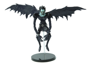Action Figure Ryuk Death Note 24 Cm