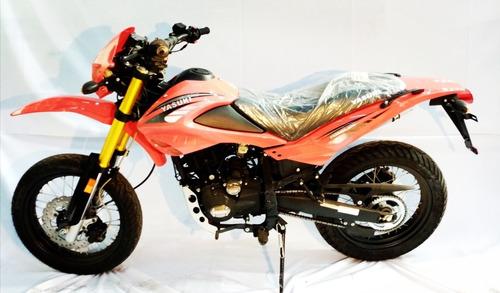 Yasuki Passion 200cc