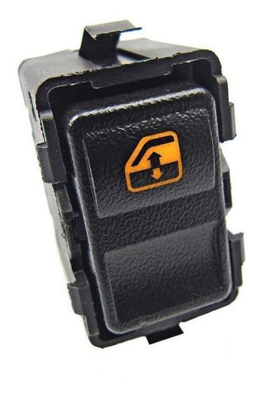 Interruptor De Vidro Elétrico Monza 88 Em Diante Dianteiro Almapy (6 Unidades)