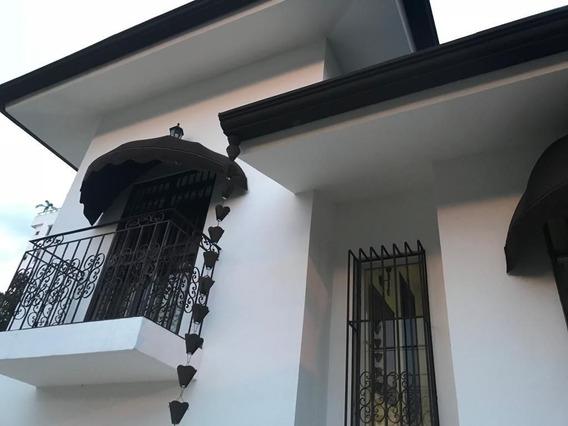 Venta Fabulosa Casa En Mirador Sur