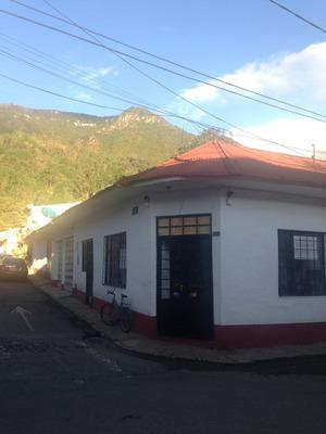 Vendemos Amplia Casa Comercial Centro Sopo