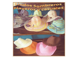 Sombreros / Accesorios