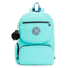 Kipling Mochila Backpack Grande Dawson 100% Original