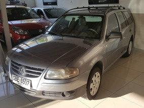 Volkswagen Parati 1.6 Full Hasta 80% Financiado
