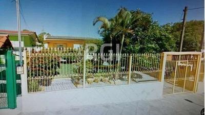 Casa Em Rubem Berta Com 2 Dormitórios - Vg55440751