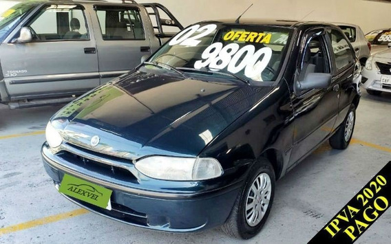 Fiat Palio 1.0 Mpi Young 8v 2002