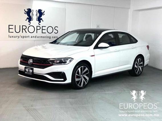 Volkswagen Jetta 2.0 Gli Dsg At 2019 Blindado Nivel 3