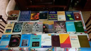 Libros Universitarios Para Ingenieria Y Ciencias
