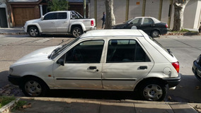 Ford Fiesta 96