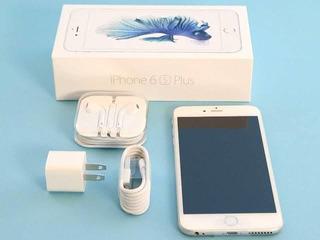 Celular Libre Apple iPhone 6s Plus