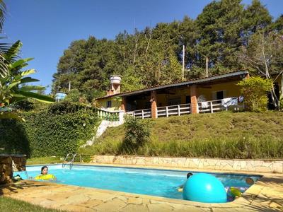 Chácara 2.480 M2 - Rod Castelo Branco Km 68 Mairinque