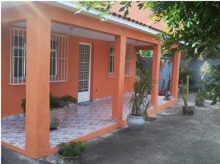 Casa Em Ampliação, Itaboraí/rj De 240m² 3 Quartos À Venda Por R$ 380.000,00 - Ca251495