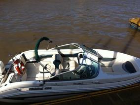Arco Iris Fishing 490 Open Full Mantenimiento