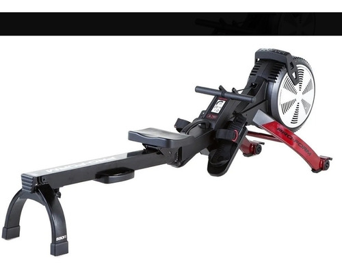Maquina Simulador De Remo Profesional Proform 550r Plegable