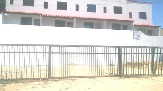 Casa Geminada Coletiva Com 3 Quartos Para Comprar No Veneza Em Ribeirão Das Neves/mg - 1918