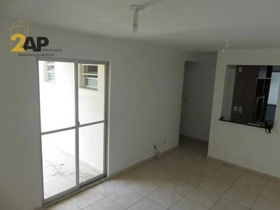 Apartamento Garden Residencial Para Venda E Locação, Morumbi, São Paulo. - Gd0006
