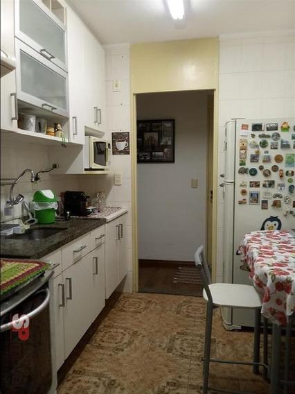 Apartamento Para Venda Por R$211.500,00 - Vila Valparaíso, Santo André / Sp - Bdi16887