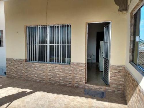 2 Casas Na Praia! Analisa Carro, Entrada + Parcelas!