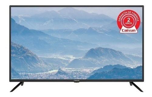Televisor Caixun 40 Pulgadas Led Fhd Smart Tv Cx40z1fsm