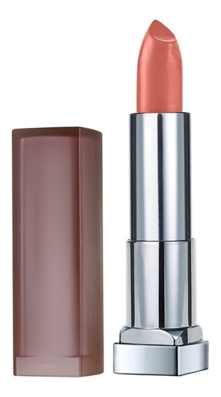 Labial Mate Color Sensational Creamy Mattes Maybelline