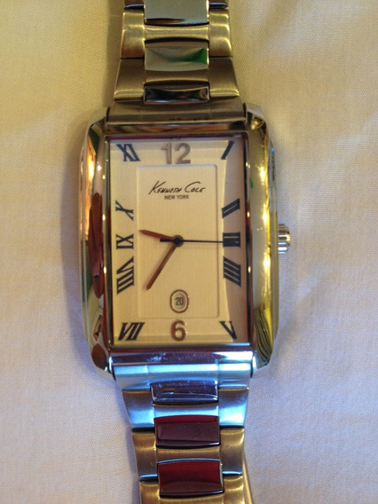 Relogio Kenneth Cole, Com 40 Mm