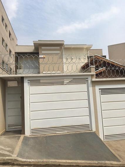 Casa Com 3 Quartos Para Comprar No Jardim Das Hortênsias Em Poços De Caldas/mg - 2854
