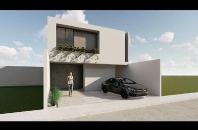 Casa En Venta En Fuerte Ventura, San Luis Potosi