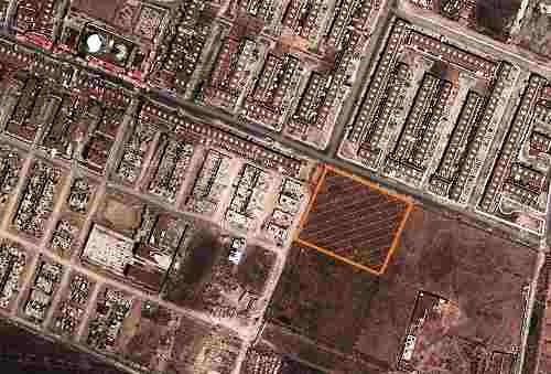 Tecámac Rancho La Capilla: Terreno Comercial En Renta