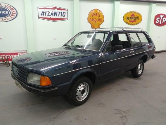 Ford Belina 4x4