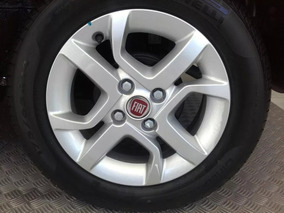 Fiat Mobi Way 1.0 Cuotas De $2.290 , Imperdible !! (s)