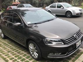 Volkswagen Passat 2013 Seminuevo