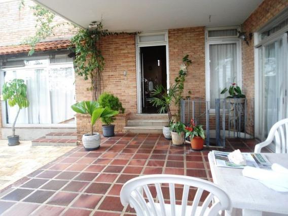 Casa Com 4 Quartos Para Comprar No Belvedere Em Belo Horizonte/mg - 6698