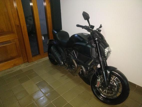 Ducati Dark