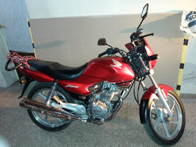 Honda Storm De 125 Cc En Excelente Estado