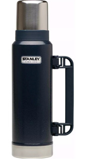 Termo Stanley Classic 1.3 Lts Pico Cebador Original