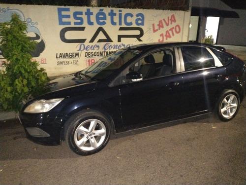 Imagem 1 de 4 de Ford Focus 2009 2.0 Ghia 5p