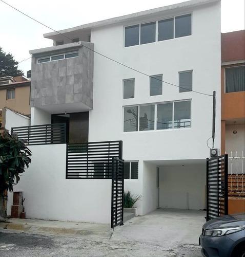 Casa En Venta En Fuentes De Satelite, Naucalpan Edo Mex
