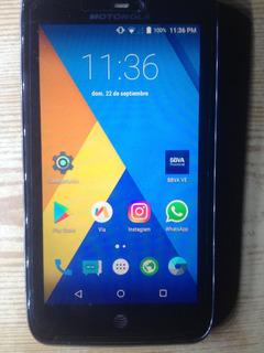 Motorola Atrix Mb886 Con Accesorios Y Otro Para Reparar
