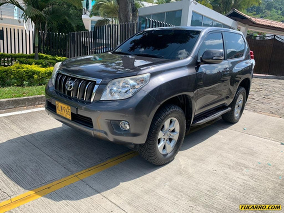 Toyota Prado At 2700