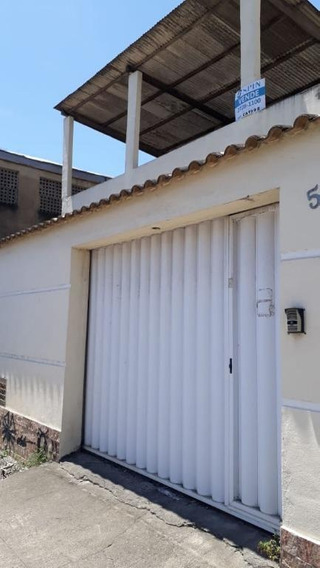 Casa Em Trindade, São Gonçalo/rj De 219m² 2 Quartos À Venda Por R$ 280.000,00 - Ca213521