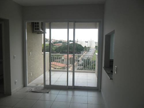Apartamento Situado No Bairro Santo Antônio, No Edifício Monte Bianco. - Ap0306