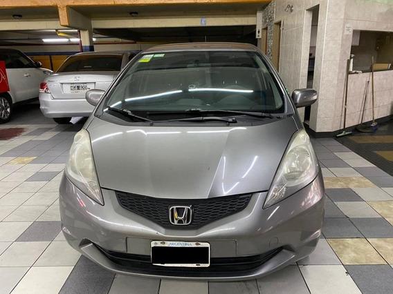 Honda Fit 1.4 Lx Mt 1º Mano Muy Bueno Modelo 2010!!